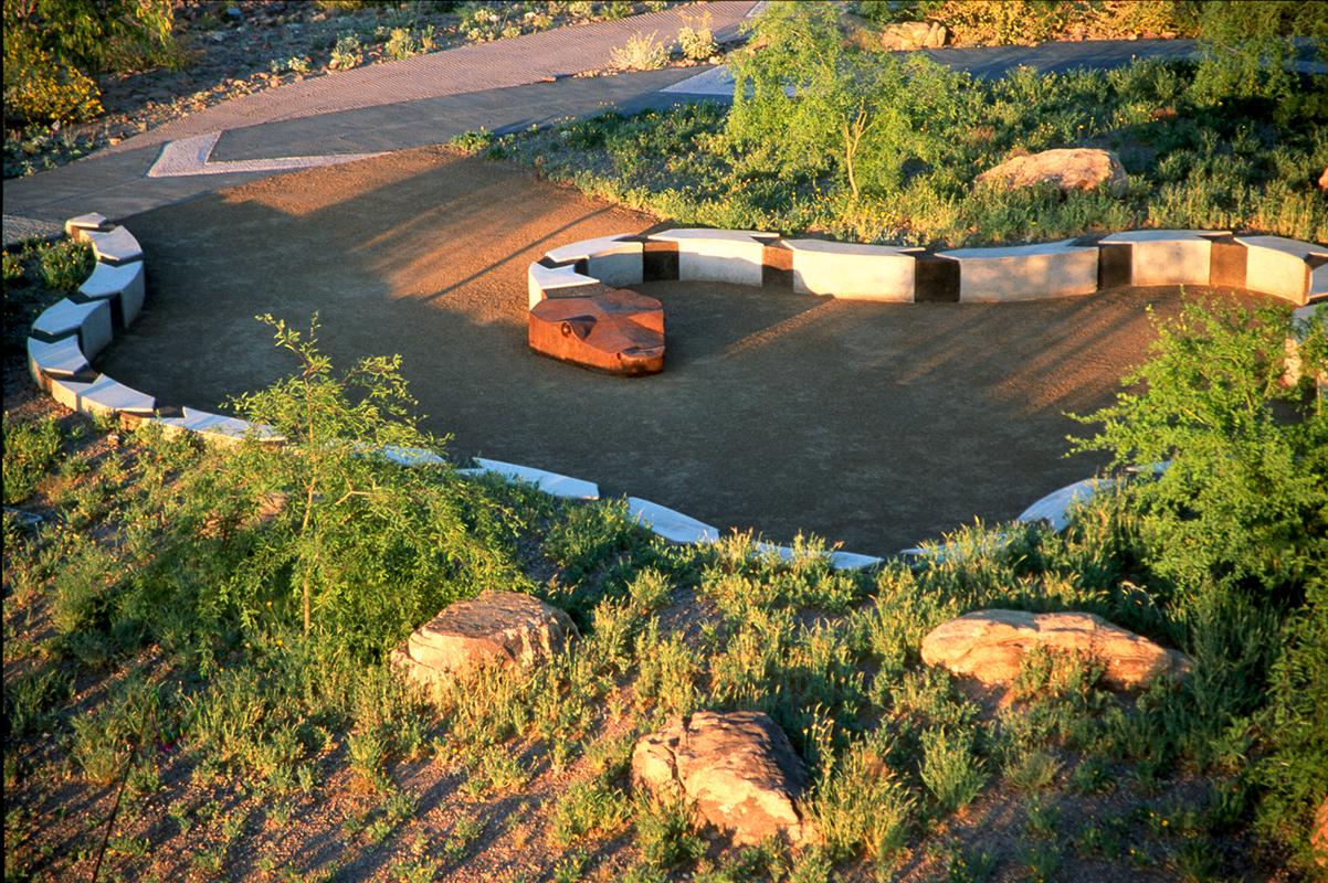 Desert Garden 01