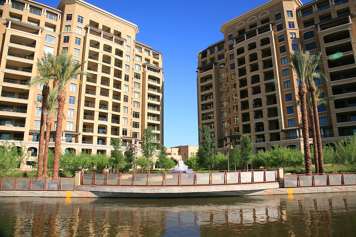 Scottsdale Waterfront 01