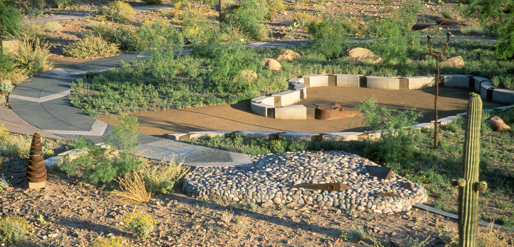 Desert Garden 03