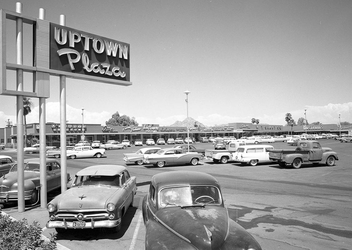 1 Uptown