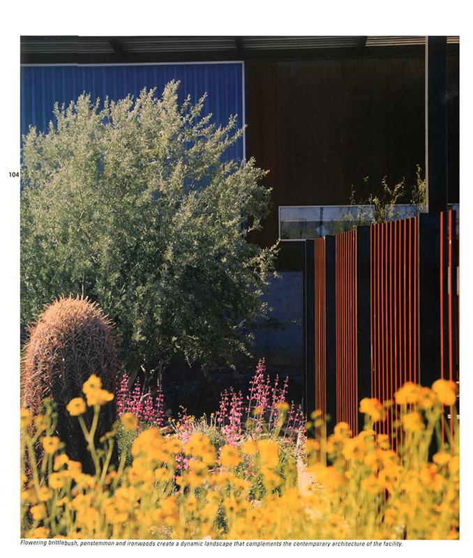 Landscape Design LDW-MMRAC-SWF 14