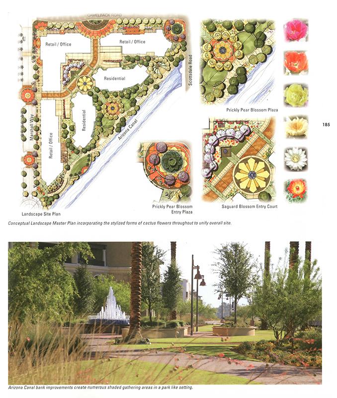 Landscape Design LDW-MMRAC-SWF 17