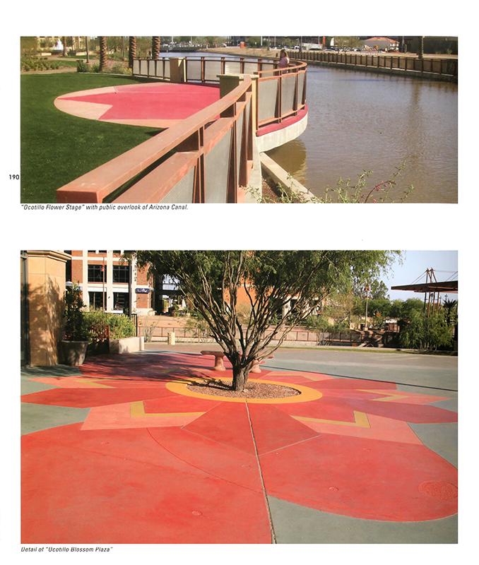 Landscape Design LDW-MMRAC-SWF 22