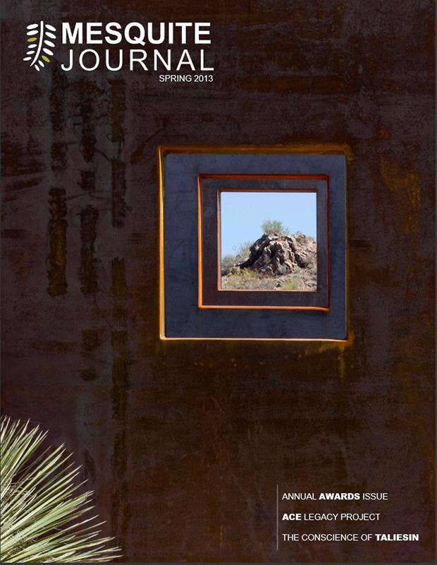 Mesquite Journal Cavalliere 00
