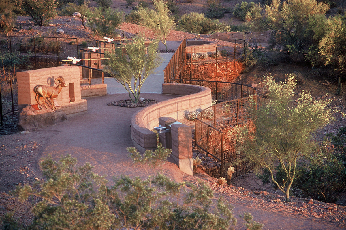 Phoenix Zoo 1