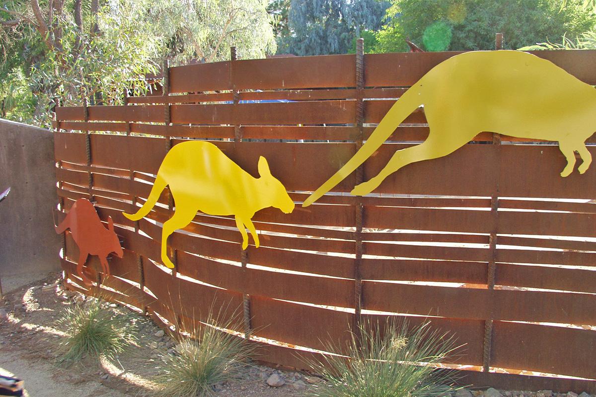 Phoenix Zoo 19